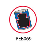 Pebble Patches - PEB069 - Scouting for Food